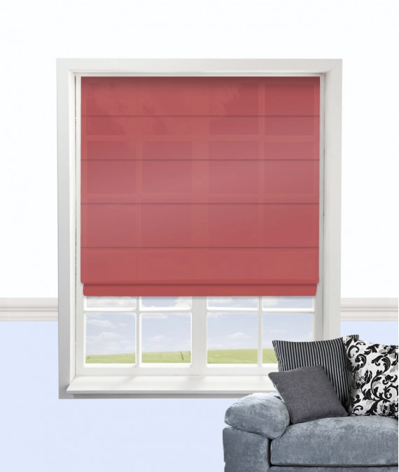 Made to Measure Roman Blinds, Window Blinds | Home Choose Blinds