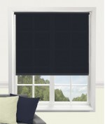 Roller Blind by Carnival in Navy