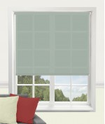 Carnival Misty Blue Roller Blind