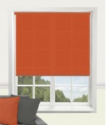 Carnival Sunset Roller Blind