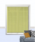 Atlantex Vertical Blind Fresh Apple