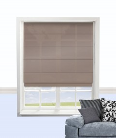 citadel roman blind coffee