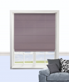 cypres roman blind grape