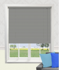 flint aluminium venetian blind 25mm