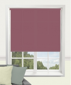 palette vertical blind mulberry