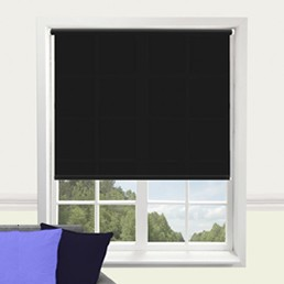 Roller Blinds By Colour