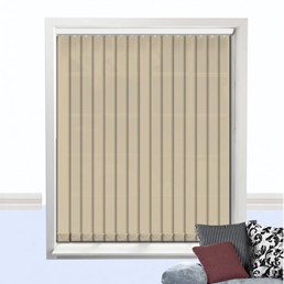 Vertical Blinds By Colour