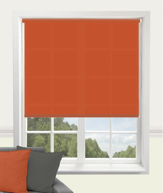 Roller Blind by Carnival in Sunset