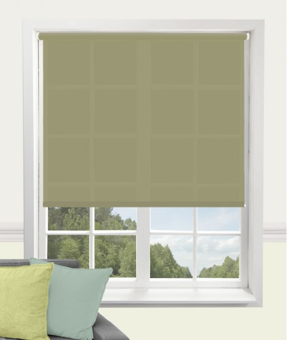 Carnival Willow Roller Blind