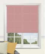 Carnival Peony Roller Blind