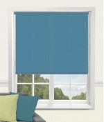 Roller Blind by Carnival in Scuba