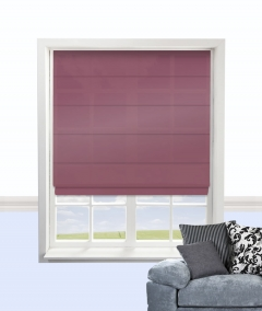 cypres roman blind cassis