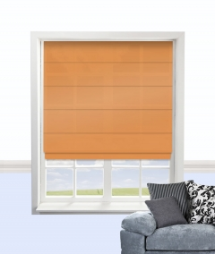 cypres roman blind clementine