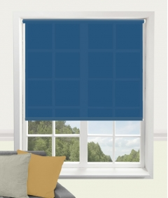 carnival pacific roller blind