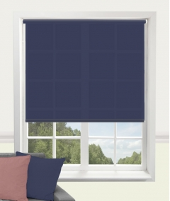 carnival royal roller blind