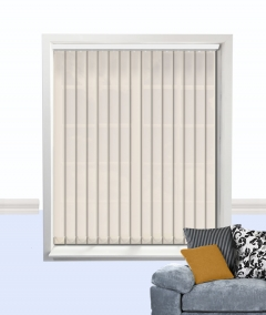 atlantex vertical blind cherry